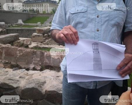 Костадин Кисьов: Ще търсим гробницата на Малтепе!
