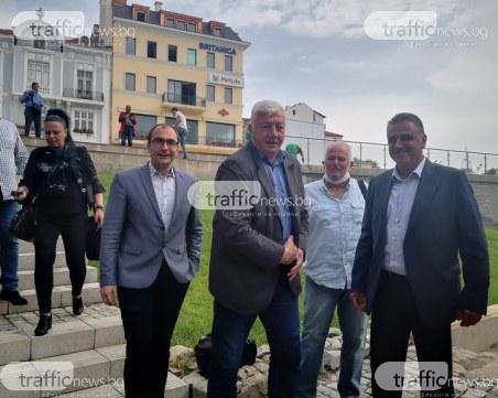 Здравко Димитров: Очаква ни силен археологически сезон в Пловдив