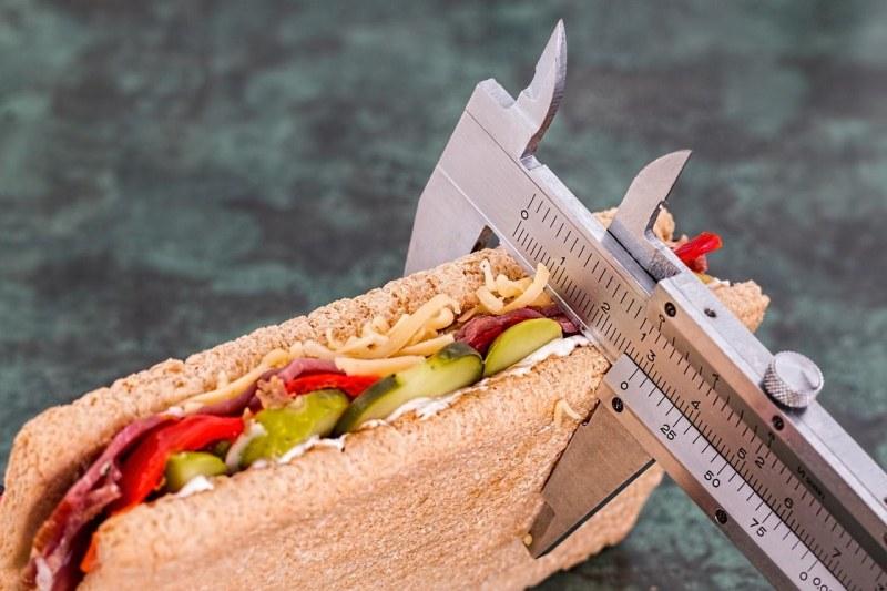 Част 3: Храни, които ще ви помогнат в борбата с килограмите