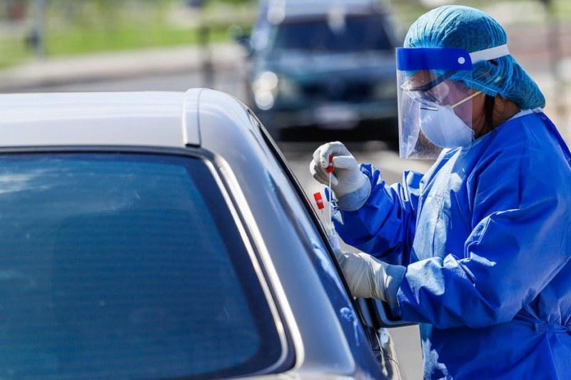 Европа вече не e огнището на COVID-19! Само Русия в първите 14 страни със заразени за 24 часа