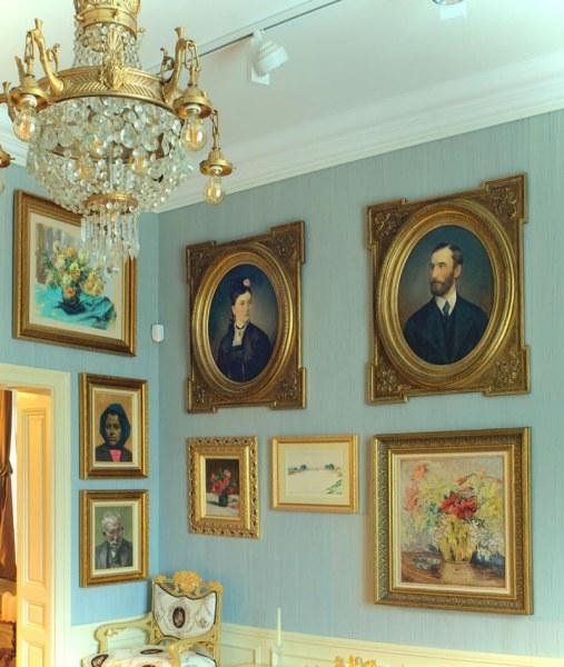 Къща в Стария град се превръща в галерия на най-знаковите български художници