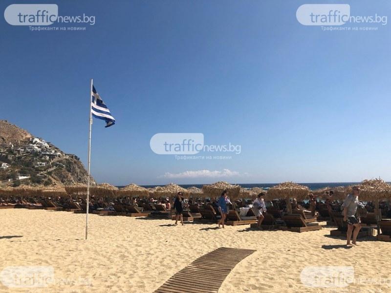 Правят тестове за COVID-19 на туристите, които отиват в Гърция