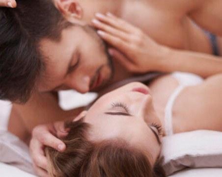 Мъжете обичат женския оргазъм по тези 5 причини