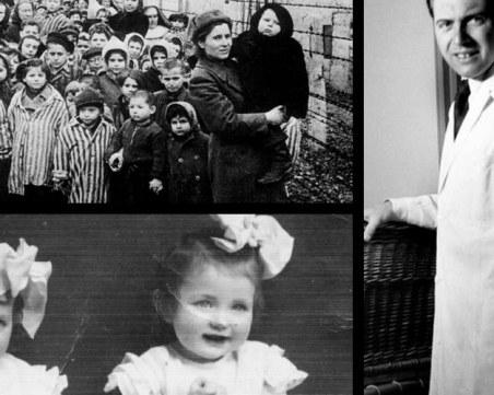 """На този ден: """"Ангелът на смъртта"""" е назначен в Аушвиц"""