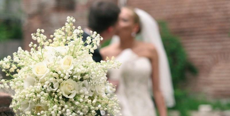 Готвят първата изнесена сватба в Пловдив след извънредното положение
