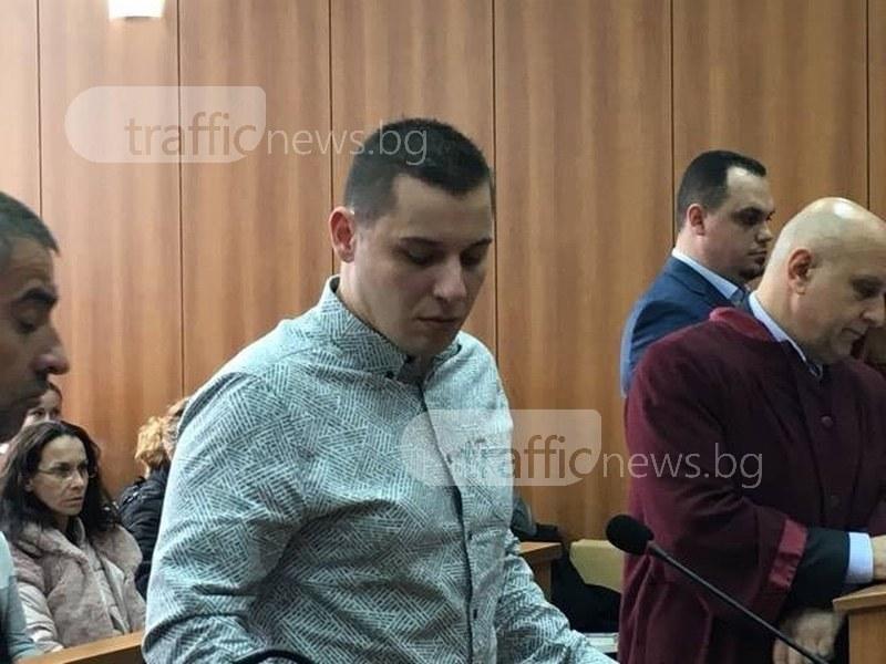 Обрат: Любомир Трайков, който уби трима на