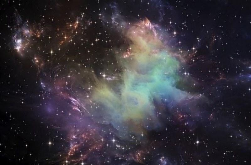 Откриха галактика, която може да промени представите ни за Вселената