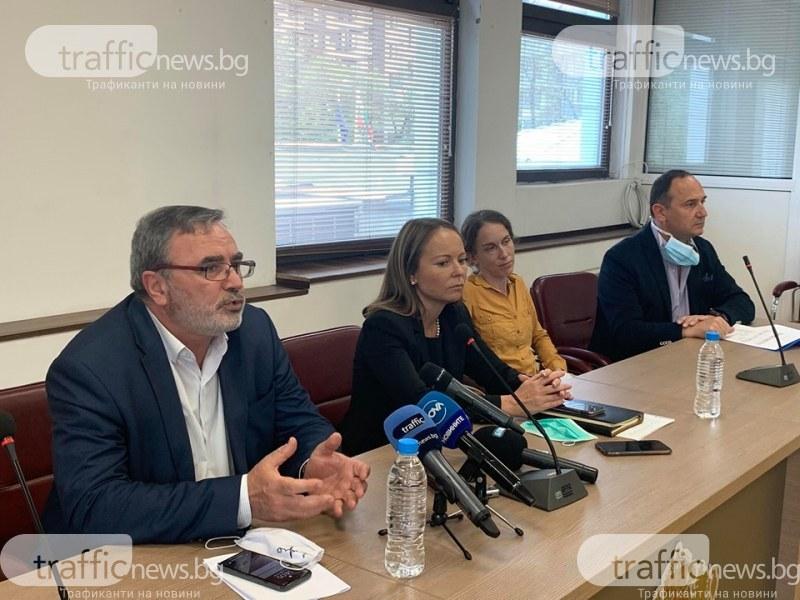 168 домакинства в Пловдив се включиха в масовото тестване по ELISA