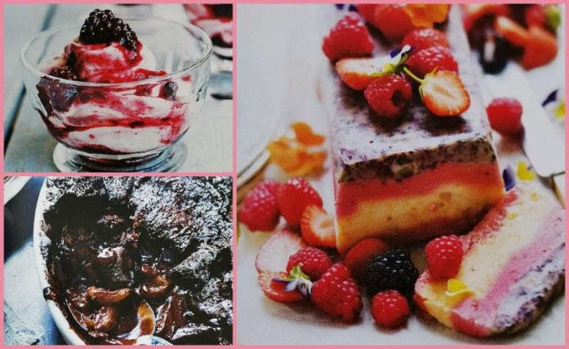 3 десерта, в които ще се влюбите
