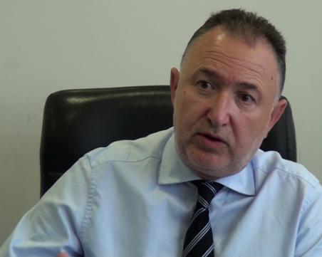 Осъдиха кмета на Карлово на пробация за безстопанственост