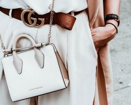 Топ 6 на чантите тази година: Малките излизат от мода!
