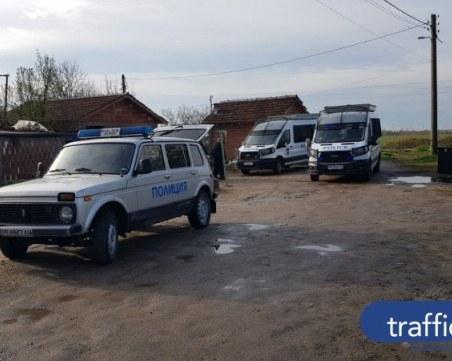 Величко, който уби 60-годишен във вилната зона на Сливен, остава в ареста