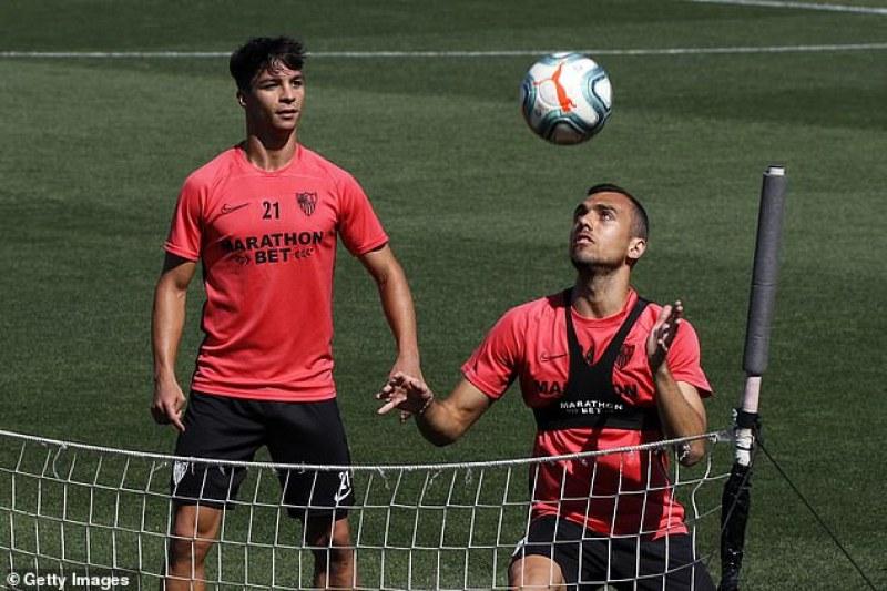 Има дата за рестарта на испанската Ла Лига
