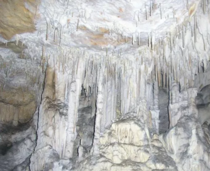 """Пещера """"Добростански бисер"""