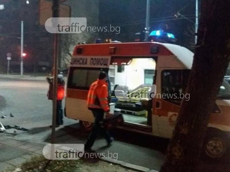 Пловдивчанин - задържан за кървавото убийство в Слънчев бряг