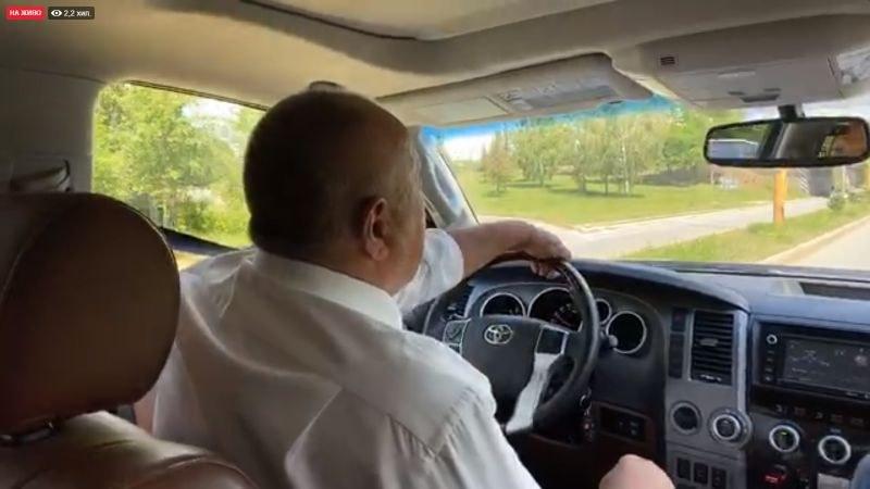 "Премиерът: Сега, ако ни гледа Гечев ще каже - ""Борисов стана шофьор на Горанов"""