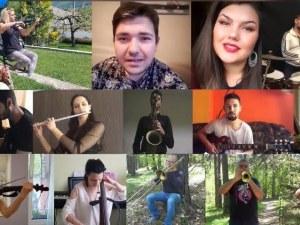 15 студенти и преподаватели от АМТИИ споделят как се справят с пандемията
