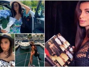 Моден дизайнер от Пловдив: Бански от времето на бабите ни и