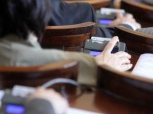 Парламентът обсъжда промените в Закона за ДДС