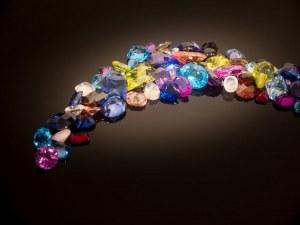 Скритите послания: Кристалите лекуват стрес