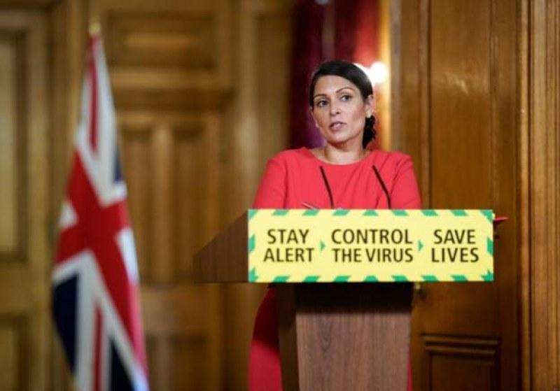 Великобритания въвежда задължителна 14-дневна карантина