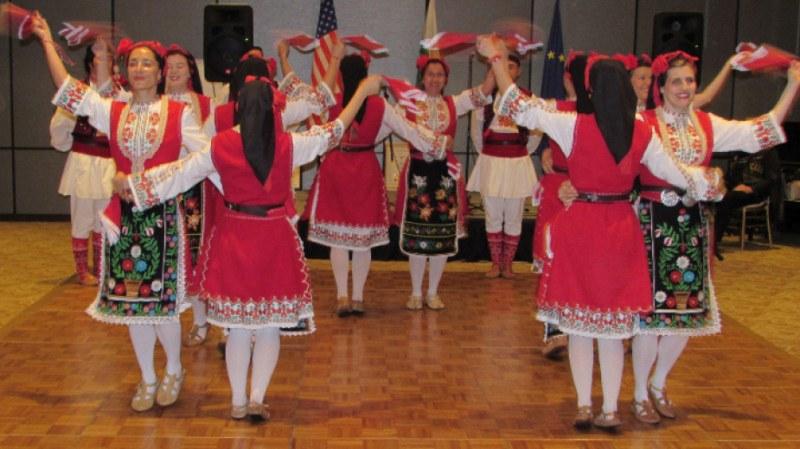 Българи в САЩ ще честват 24 май