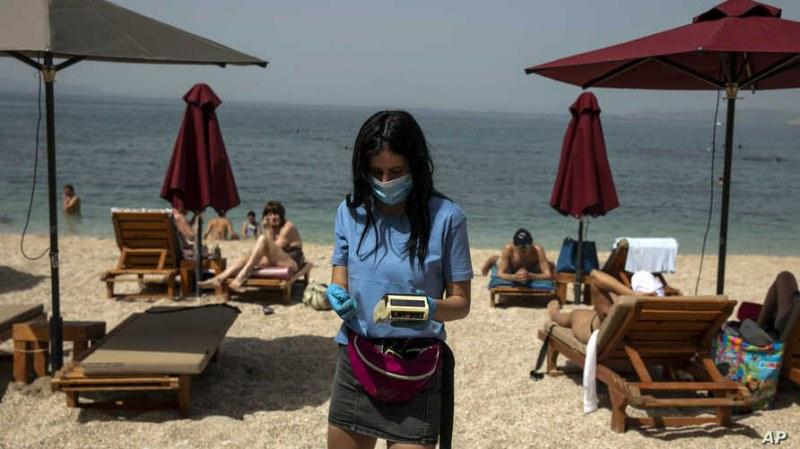 Как се готвят за туристическия сезон Гърция, Турция и Испания?