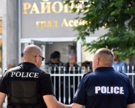 Непълнолетна пристана на любимия край Пловдив, роди му дете