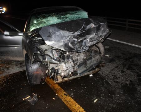 Още един смъртоносен инцидент: Тир удари кола с дете, бащата загина на място