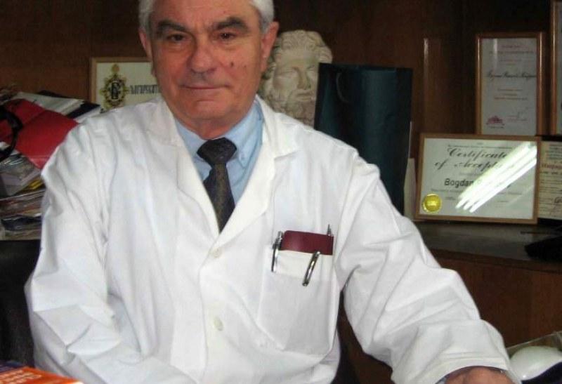 Акад. Петрунов: Има сериозен проблем с ваксината срещу COVID-19, заради слабите антитела