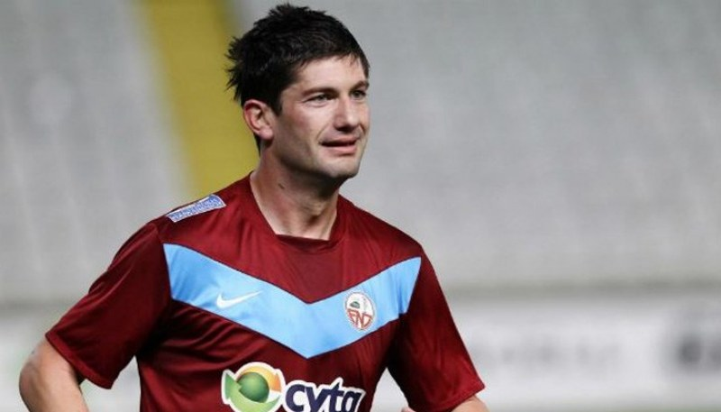 Бивш сръбски футболист се самоуби пред погледа на приятелката си
