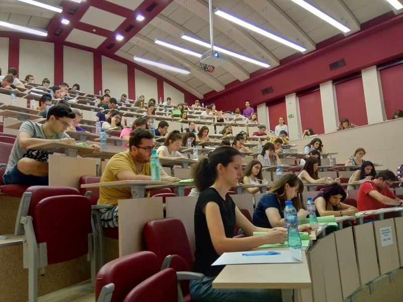 МУ–Пловдив е сред лидерите на медицинското образование у нас