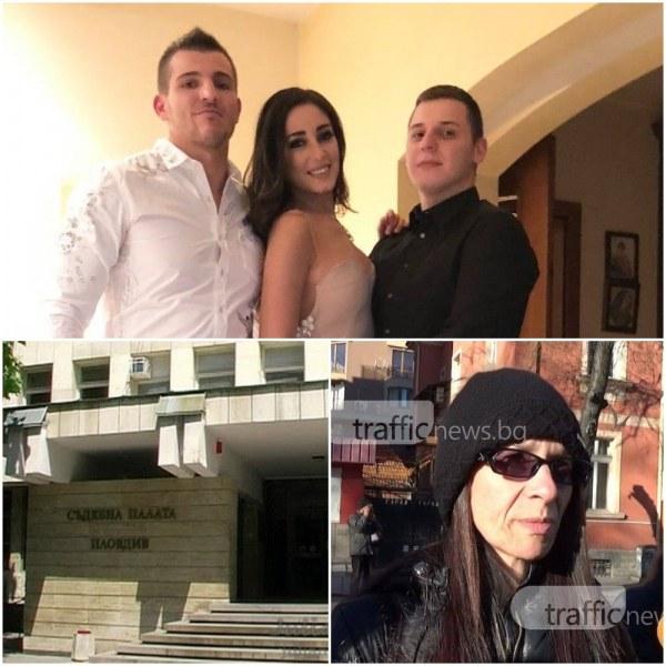 Семейството на Любомир Трайков: Отказаха да го освободят заради обществения натиск