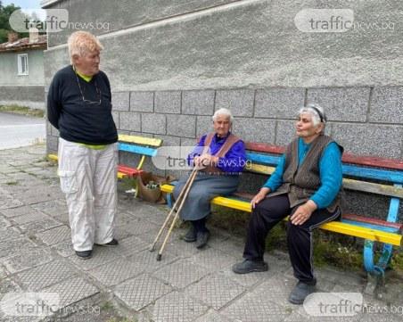 В село Дебръщица се молят за трите жени, пометени на пътя