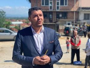 Решават 30-годишен проблем в пловдивско село с проект за 1 000 000 лв