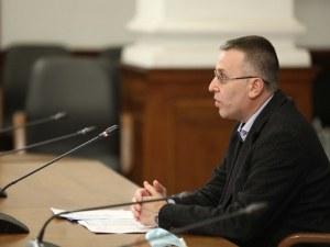 Смъртността в България е намаляла за периода на пандемията
