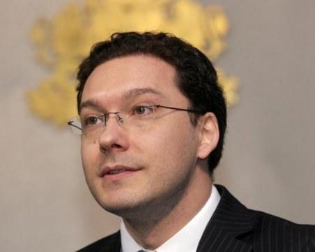 Даниел Митов: Икономическите мерки са обрасли с бюрократщина и не работят