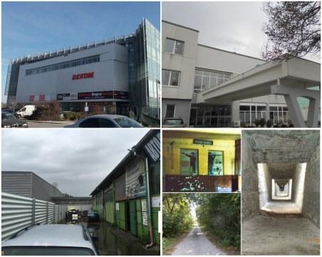 Сграда за 11 милиона в Пловдив на търг! ЧСИ-итата възобновиха дейност