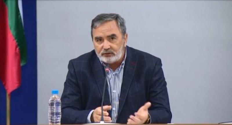 Ангел Кунчев коментира решение на СЗО да забрани тестовете с хидрохлорохин
