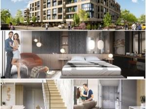 Дом или инвестиция от най- висок клас на брега на Гребния канал