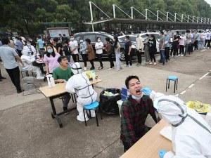 За 9 дни: Ухан проведе тестване за COVID-19 на над 6,5 милиона жители