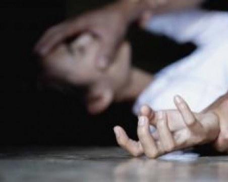 16-годишно момиче бе жестоко пребито, душено, влачено, а накрая и изнасилено