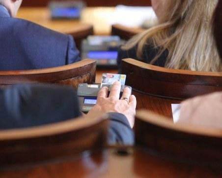 Парламентът приема новия Закон за храните, регламентира онлайн търговията