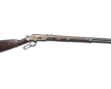Показват пушката на капитан Петко войвода в Пловдив