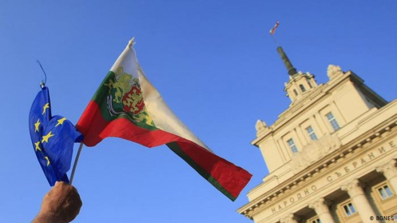 България може да получи до 12 млрд. евро от възстановителния фонд на Брюксел