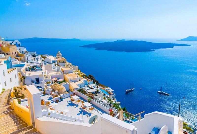 Гръцкото правителство раздели страната на три рискови зони