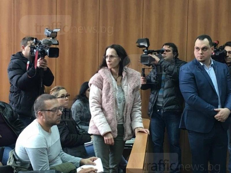 Корнелия Петкова отговори на обвиненията на семейство Трайкови