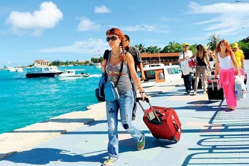 На Малдивите разработиха нови правила за приемане на туристи