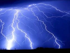EVN със съвети за безопасност при гръмотевични бури