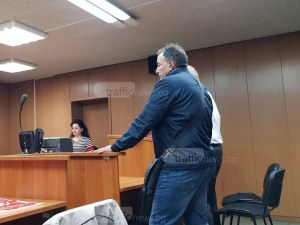 Обрат! Бившият зам.-началник на Трето РУ чу осъдителна присъда